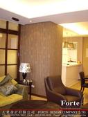 室內設計 居家裝潢 裝修--樹林:客廳