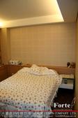 室內設計 居家裝潢 裝修--林口涵碧館:臥室2