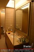 室內設計 居家裝潢 裝修--林口粉寮路:浴室