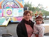 藍寶石舞台車 上新聞了 民視新聞 新兵日記:2011-01-22 冬山代天府(新兵日記) 007.jpg