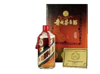 台中市 麥卡倫 Macallan 威士忌 老酒:貴州珍品茅台.jpg