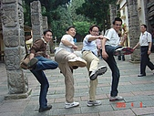 九族文化村之一:DSC01252