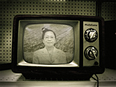 美女班:電視主播