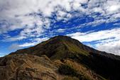 網路的圖片:武嶺風景