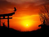 落日系列:風景桌布.jpg