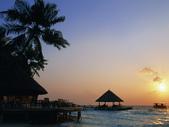落日系列:馬爾代夫.一.jpg