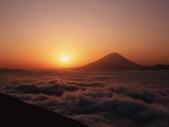 落日系列:山脈山頂二.jpg
