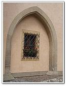 96捷克-窗之藝術:A76163253窗-銀幣博物館-塔拉小鎮