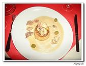 94南法普羅旺斯:104B0083午餐前菜-坎城