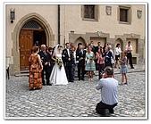 96捷克-塔拉小鎮:A76163303婚禮-銀幣博物館-塔拉小鎮