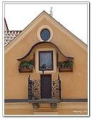 96捷克-窗之藝術:A76142231小區-布拉格