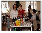 96捷克-塔拉小鎮:A76163331家晨服務生-Stara Fara餐廳-塔拉小鎮