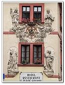96捷克-窗之藝術:A76142260金井之屋-布拉格