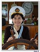 96北越:A0195斐-駕駛艙-下龍灣