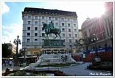 107-2塞爾維亞:A10705270136米哈伊國王騎馬雕像-共和廣場-貝爾格勒-塞爾維亞.jpg