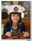 96北越:A0199漫-駕駛艙-下龍灣