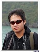 96北越:A0205翰-下龍灣