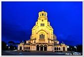 107-2保加利亞:01A10706040927亞歷山大內夫斯基教堂夜景-索菲亞-保加利亞.jpg