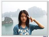 96北越:A0357漫-瞭望島-下龍灣