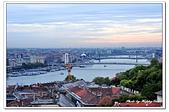 106匈牙利:03A10610052154多瑙河-漁人碉堡俯瞰-布達佩斯-匈牙利.jpg