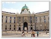 96捷克-塔拉小鎮:A76163429皇宮-維也納