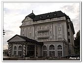 96捷克-溫泉區:A76121442Esplanade Hotel-瑪麗安司凱