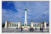 106匈牙利:A10610052313英雄廣場-布達佩斯-匈牙利.jpg