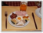 96捷克-餐飲美食:A76120957早餐-Ruze Hotel-庫倫洛夫