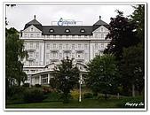 96捷克-溫泉區:A76121470Esplanade Hotel-瑪麗安司凱