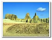 97北疆(一):A89230346烏爾禾魔鬼城.jpg