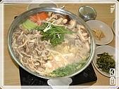 93韓國行:A0041香菇火鍋
