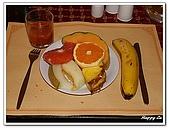 96捷克-餐飲美食:A76120958早餐-Ruze Hotel-庫倫洛夫