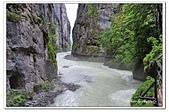 105瑞士:A10506032876Aareschlucht峽谷.jpg
