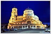 107-2保加利亞:A10706040936亞歷山大內夫斯基教堂夜景-索菲亞-保加利亞.jpg