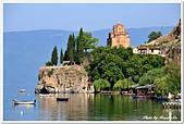 107-2馬其頓:A10706081269聖約翰教堂-奧荷瑞德湖遊船-馬其頓.jpg