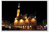 104愛沙尼亞:A10409200302市政廳夜景-塔林-愛沙尼亞.jpg