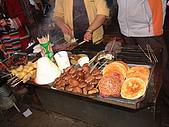 95雲南香格里拉:A320烤肉串-氂牛坪