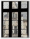 96捷克-窗之藝術:A76152676舊皇宮-布拉格