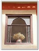 96捷克-窗之藝術:A76152771窗-黃金巷-布拉格