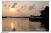 105越南:A10510101002夕陽-仿古龍船遊香江-順化.jpg