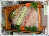 93韓國行:A0125生魚片-海鮮大餐-韓華渡假村附近