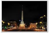 104拉脫維亞:A10409210596自由廣場夜景-里加-拉脫維亞.jpg