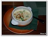 96捷克-餐飲美食:A76142274湯-地窖餐廳午餐-布拉格