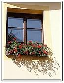 96捷克-窗之藝術:A76110713窗-庫倫洛夫