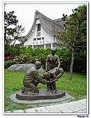 94靜思堂:A023靜思堂雕塑