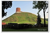 104立陶宛:A10409241452紅磚塔(上城博物館)-蓋迪米諾山丘-維爾紐斯-立陶宛.jpg