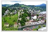 105瑞士:A10505301387俯瞰穆塞齊城牆-古奇堡-琉森.jpg