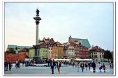 104波蘭:A10409241663城堡廣場-華沙-波蘭.jpg