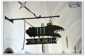 104愛沙尼亞:A10409200236龍形滴水嘴標誌-市政廳廣場-塔林-愛沙尼亞.jpg