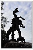 104波蘭:A10409272384波蘭神話中噴火龍的出生地-瓦維爾皇家城堡-克拉科夫-波蘭.jpg